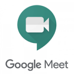 Hangouts Meet for Education